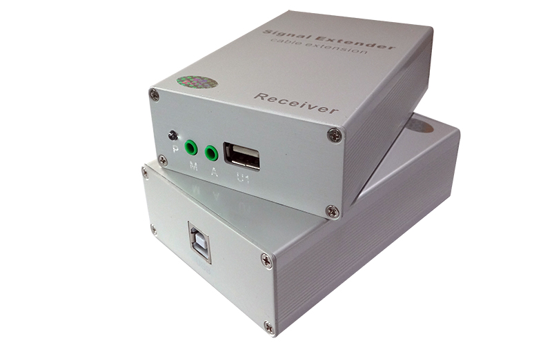 USB-2101H(1 usb2.0 Interface Extender 150m)